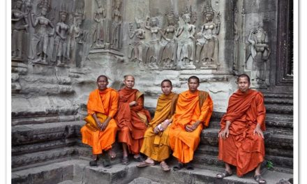 Angkor Wat Gallery Posted