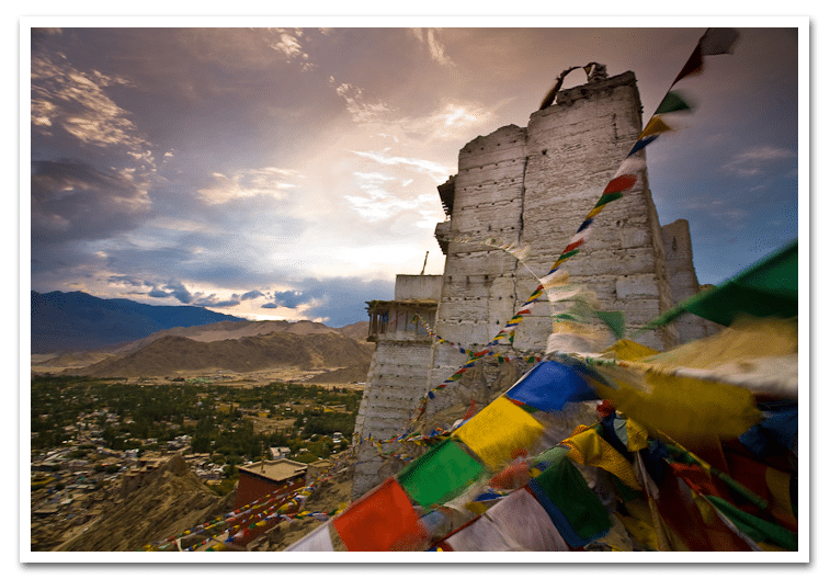 My Packing List for Ladakh