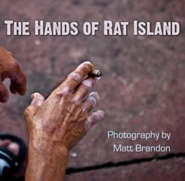 The Hands of Rat Island