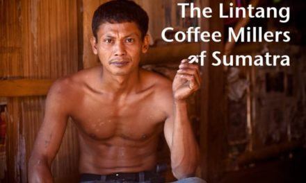 Multimedia: Lintang Coffee Millers of Sumatra