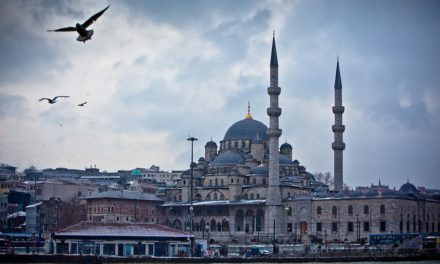 IGVP Turkey Photographic Workshops