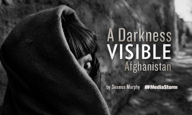 A Darkness Visible: Afghanistan