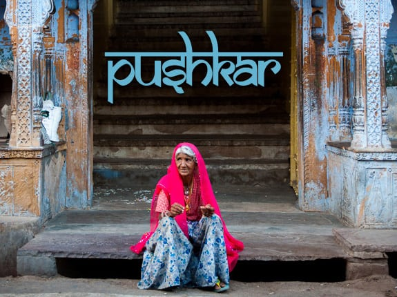 New Workshop: Rajasthan, India Photo Trek
