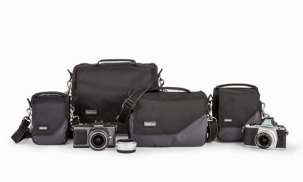 News: Think Tank Photo announces the new Mirrorless Mover Bags