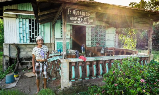 Fujifilm X-E2: A Real World Review In The Philippines