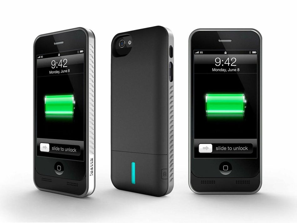 Review: iBattz Mojo Refuel Battery Case (iPhone 5)