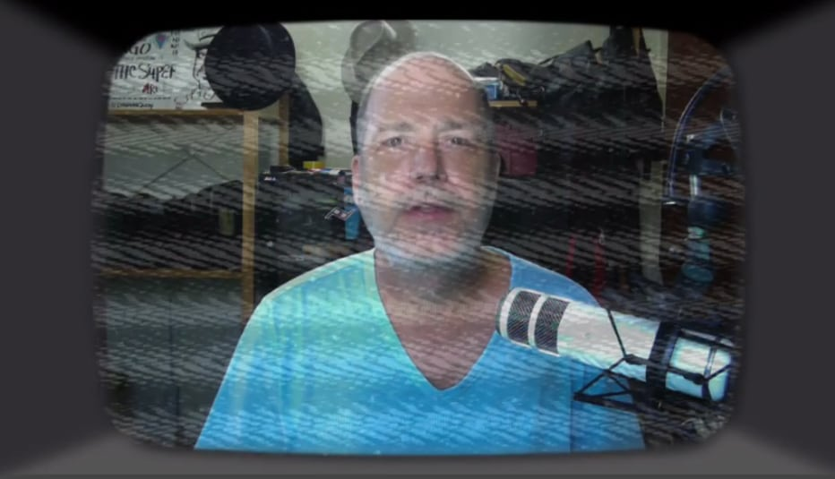 Video Blog #10 Photo Interview with Fernando Gros and more…
