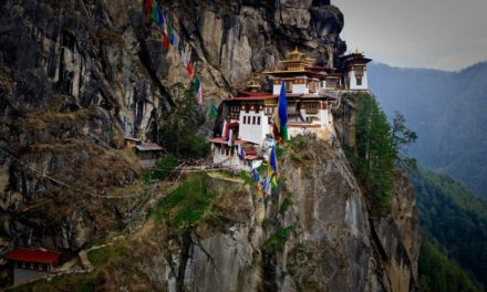 Photography Tour of Bhutan 2015