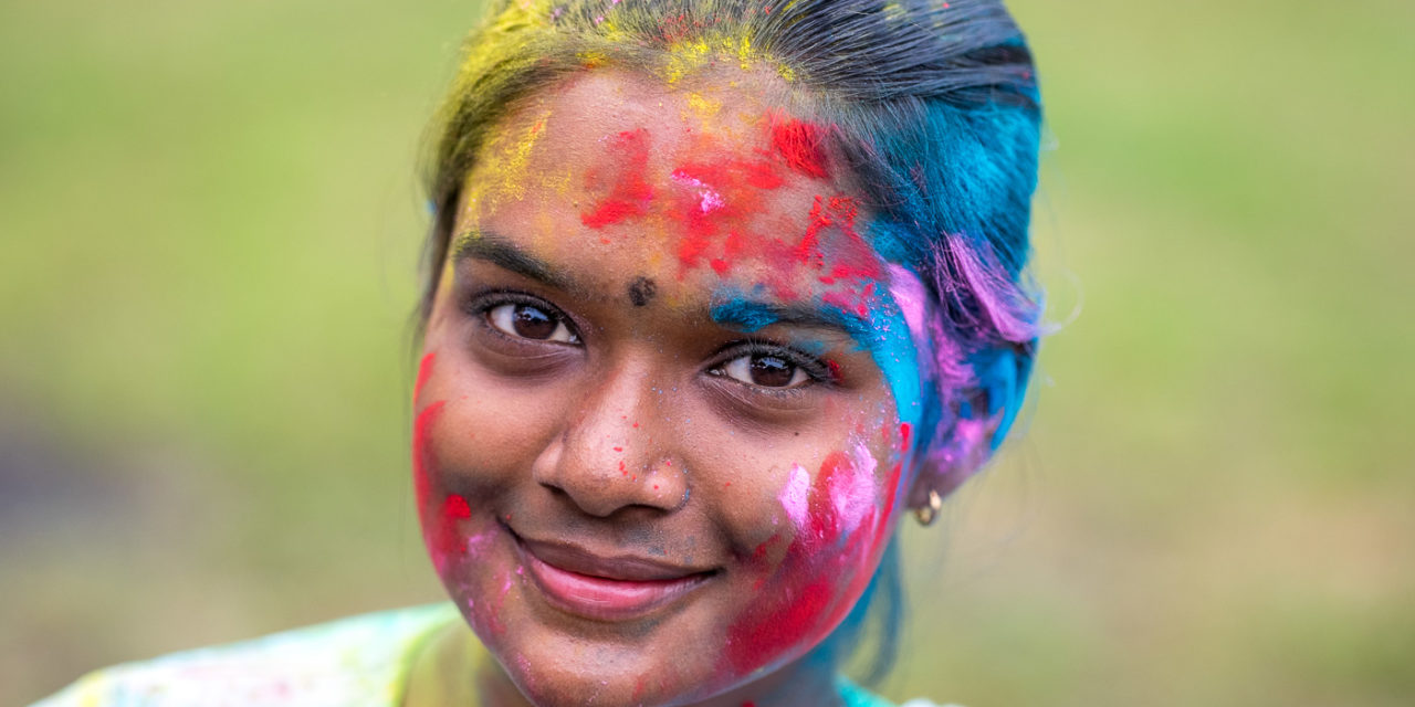 Fujifilm's 90mm Makes a Colorful Splash on the Set of Indian Summers 2