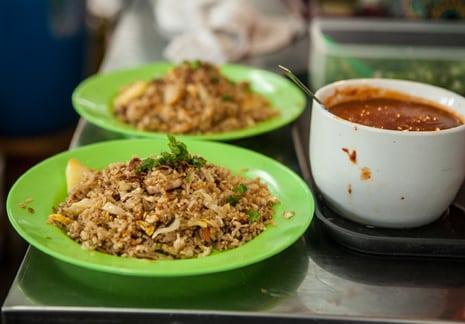 Multimedia: Food Heaven