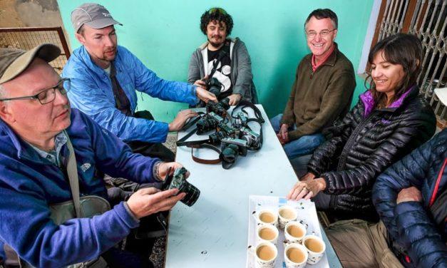 Fujifilm Podcast With Piet Van den Eynde 2015