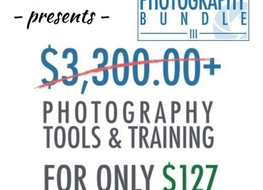 A Killer Deal on Photographic Resources: the 5 Day Deal