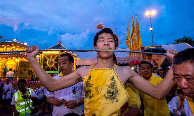 9 Emperor Gods Festival – Pt 2