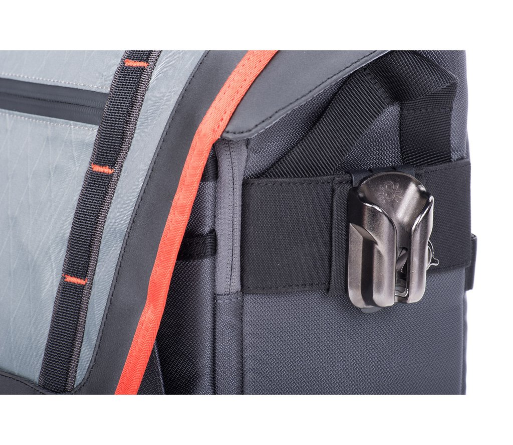 Compatible with the Capture SpiderLight Camera Holster