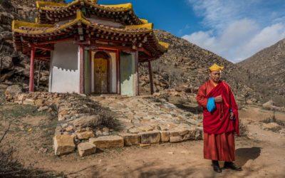 Portraits of Mongolia Pt2