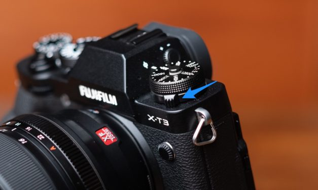 First Look at the X-T3 on the Streets of Penang